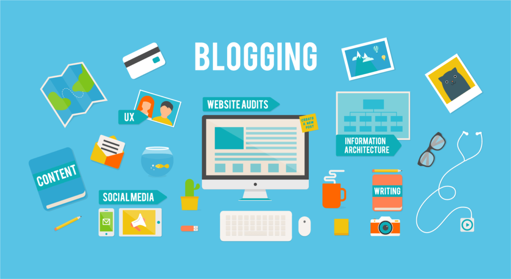 how to start a blog in the philippines