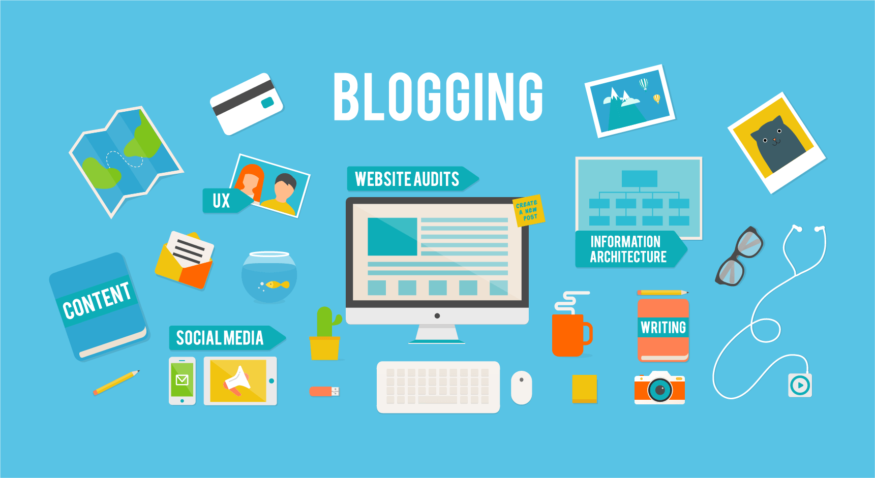 How To How To Create & Start A Blog In The Philippines