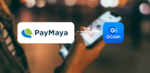 PayMaya To GCash
