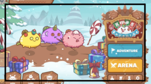 Axie Infinity Gameplay And Getting Started Guide